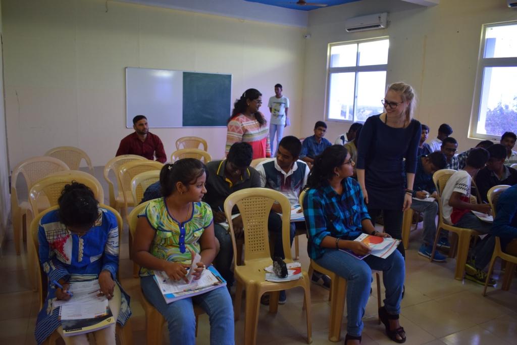 Career Orientation Programme
