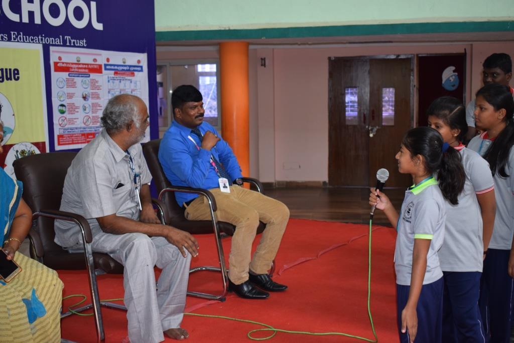 Dengue Awareness Programme