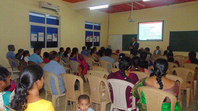 Parents Orientation Program