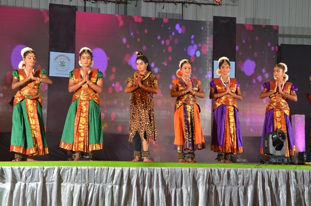 Christmas and Annual Day Celebration 2017-18