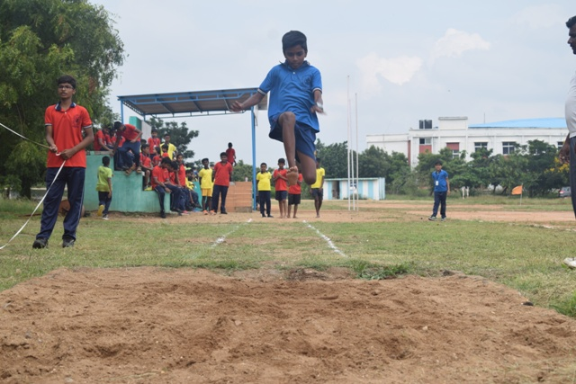 Sports Day Events-2017