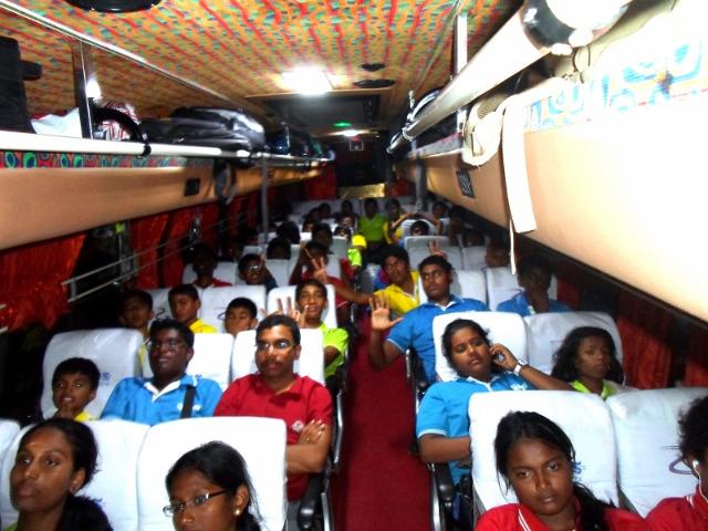 Kanyakumari & Kudankulam Field Trip