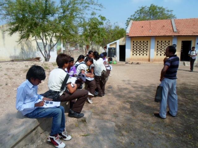 Village Partnership
