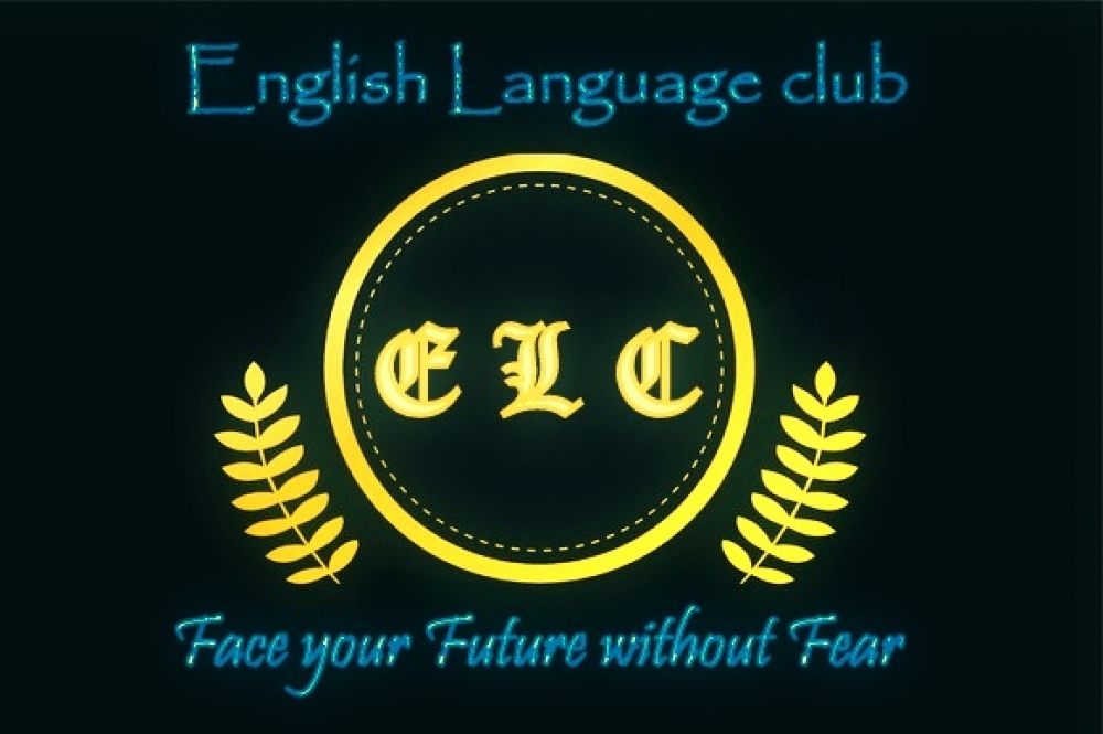 Inauguration of English Language Club
