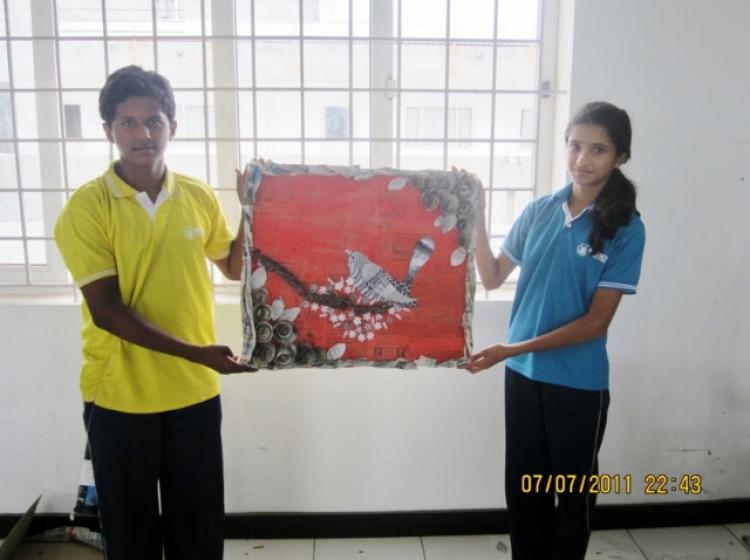 PSG Group (NALAM 2014) - Coimbatore