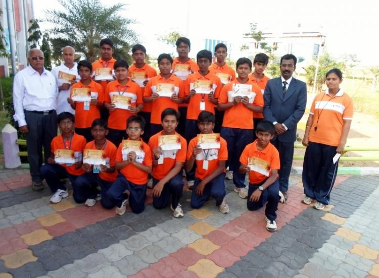 T.E.A. Football Trophy